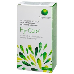 Раствор Hy-Care (360 ml + контейнер)